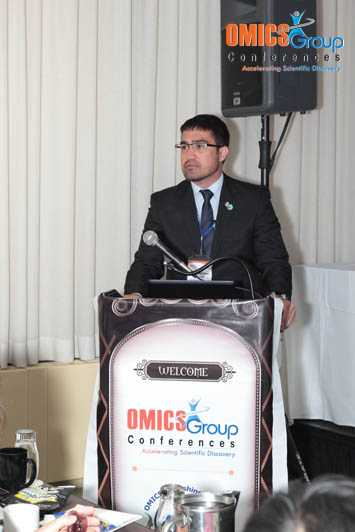 Alexandre Franco Miranda   OMICS International