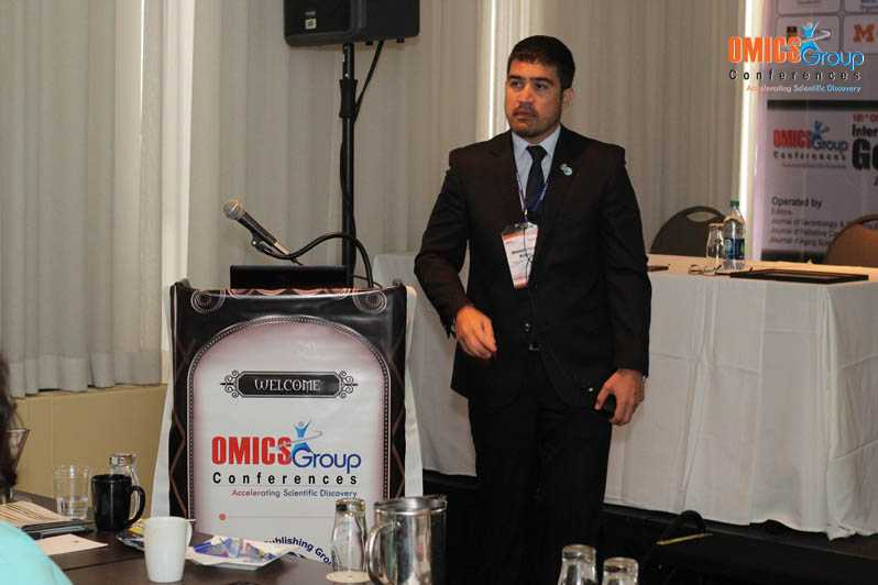 Alexandre Franco Miranda | OMICS International