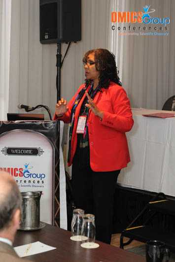 Cheryl E. Woodson | OMICS International