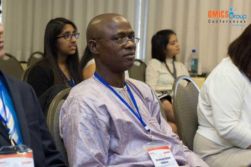 Abdul Raheem | OMICS International