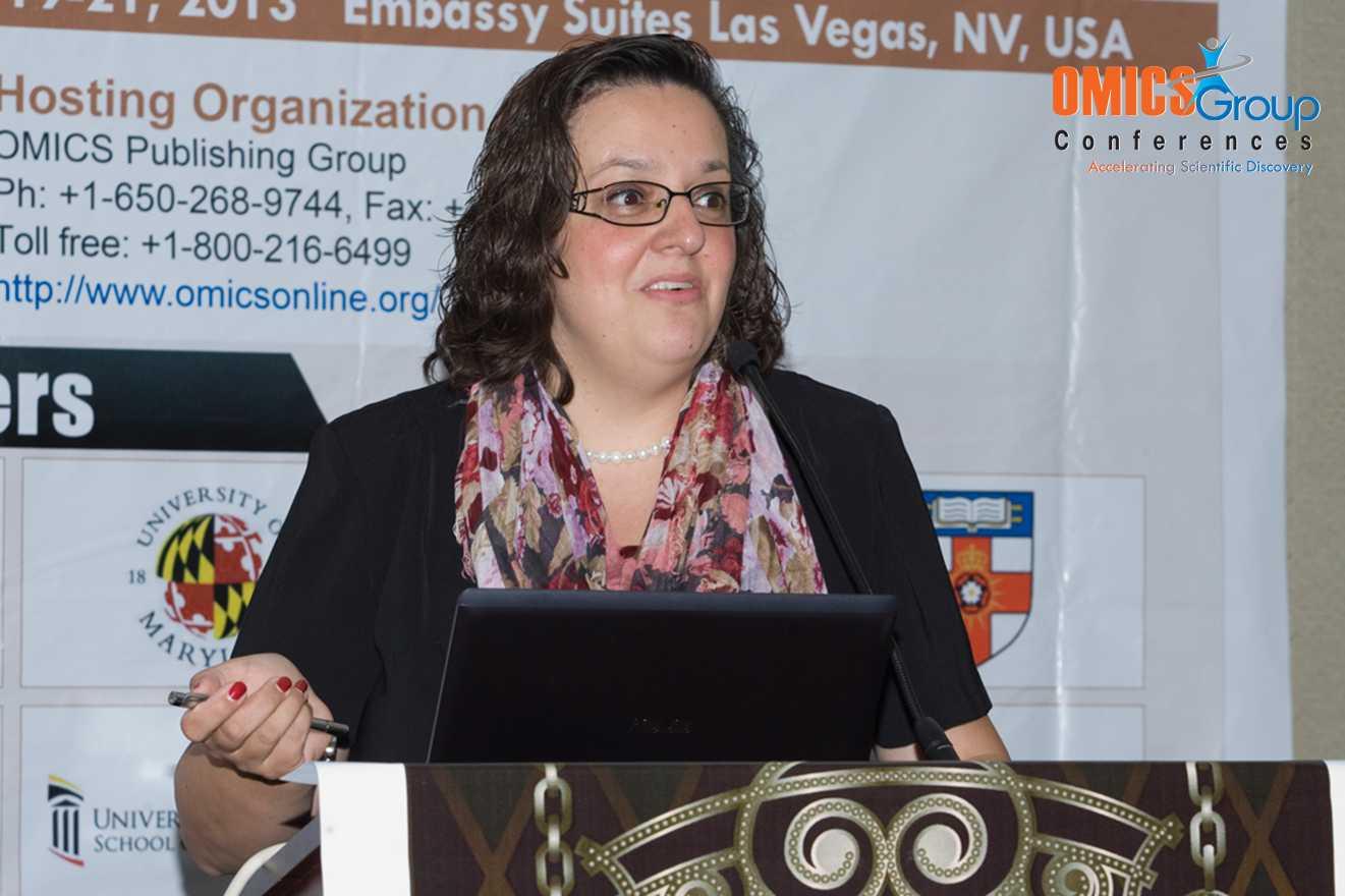 Natalia I Chalmers | OMICS International