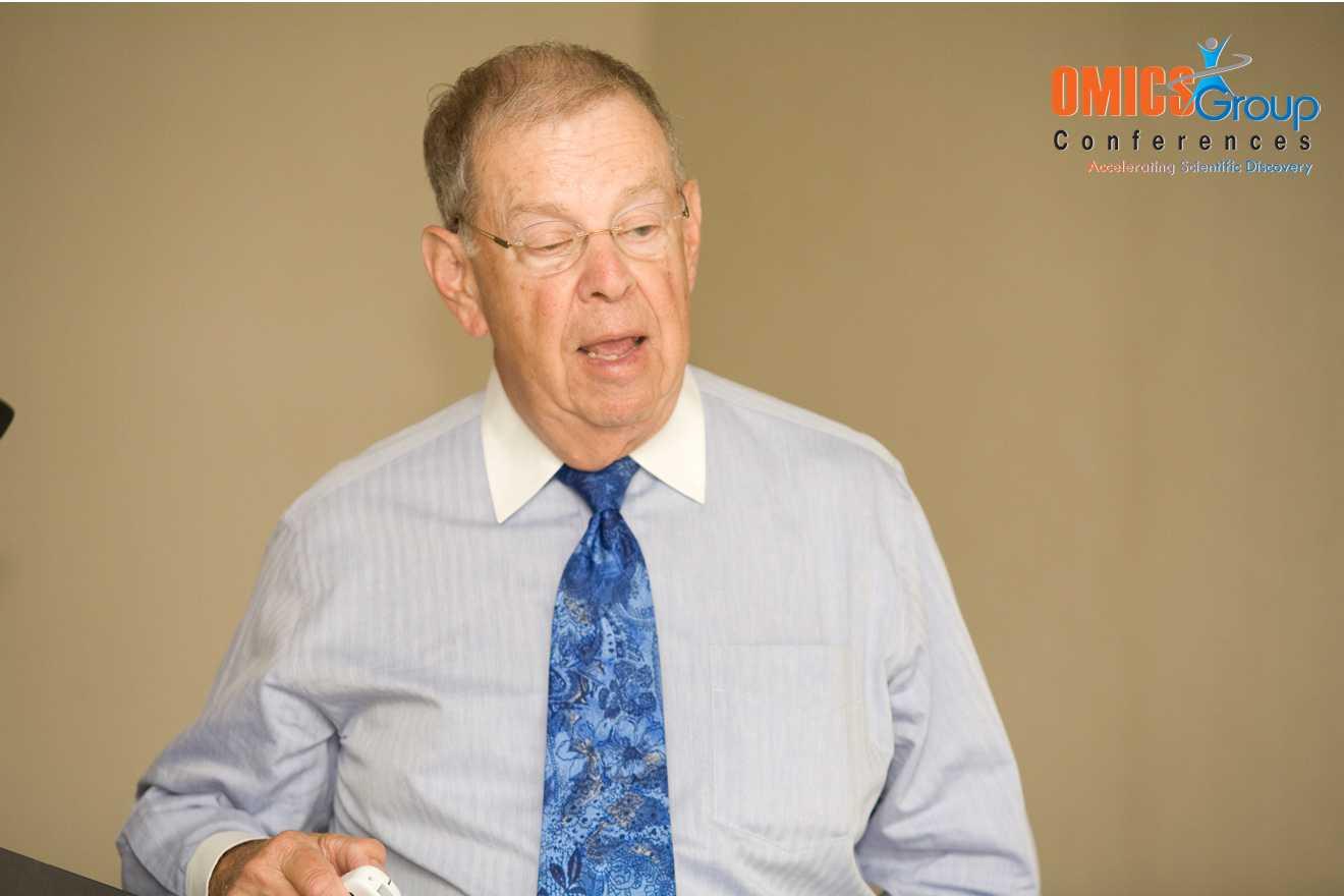 Charles A. Babbush | OMICS International