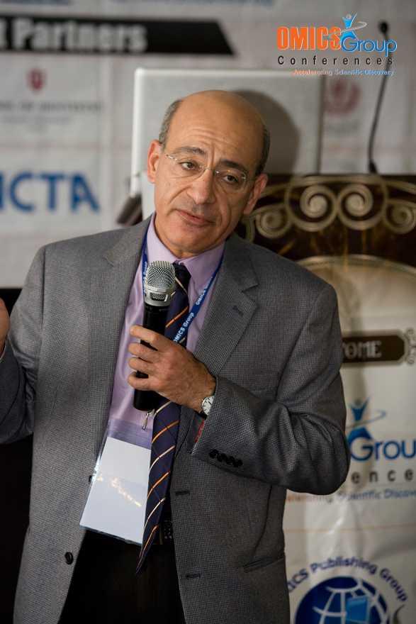 Ashraf F. Fouad | OMICS International