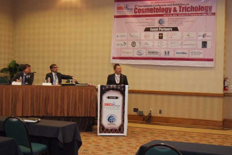 Lucas LC Chia | OMICS International
