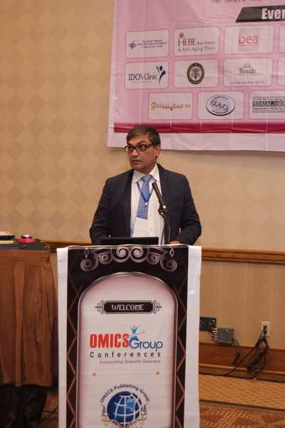 Umar Daraz Khan | OMICS International