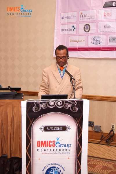 Dave Ray | OMICS International