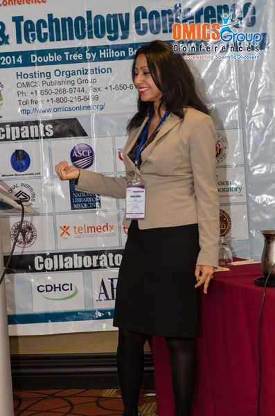 Sweta Sneha | OMICS International