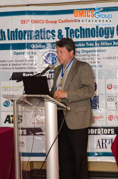 James J Cimino | OMICS International