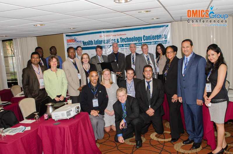 Sharie Falan | OMICS International