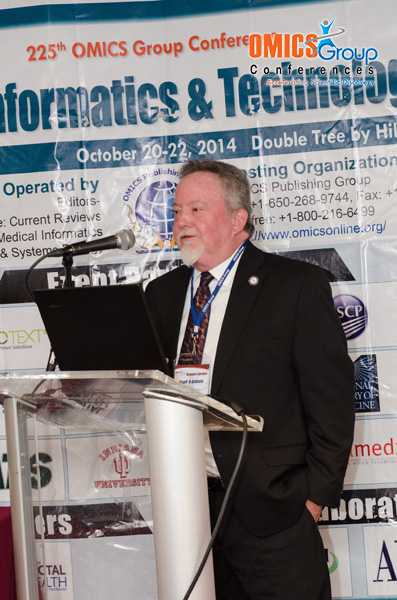 R Scott Graham | OMICS International