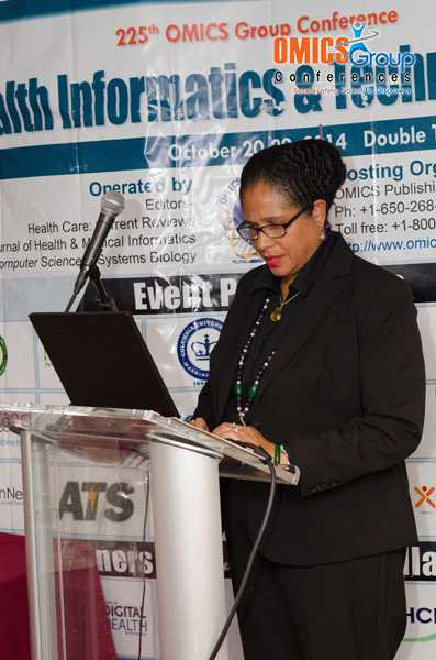 Barbara C Wallace | OMICS International