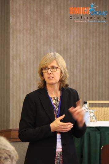 Sheila R. Dyas | OMICS International