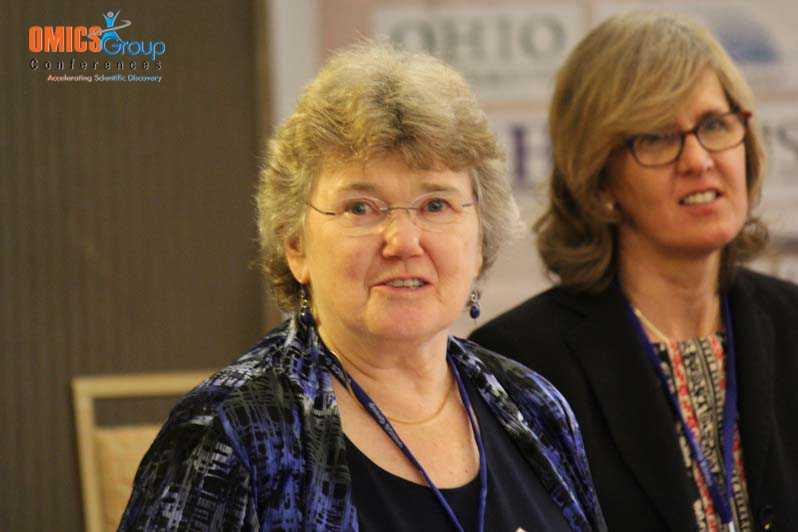 Joan M Stevenson | OMICS International