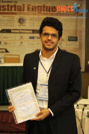 Omar Alrehaili | OMICS International