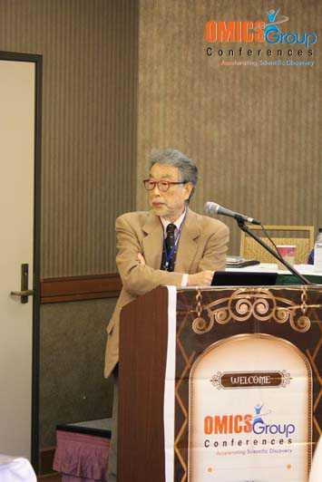 Kageyu Noro | OMICS International