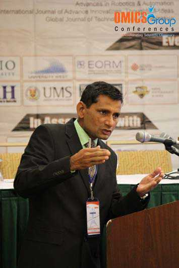 Pooran Koli | OMICS International