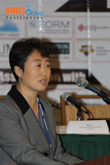Susan Lu | OMICS International