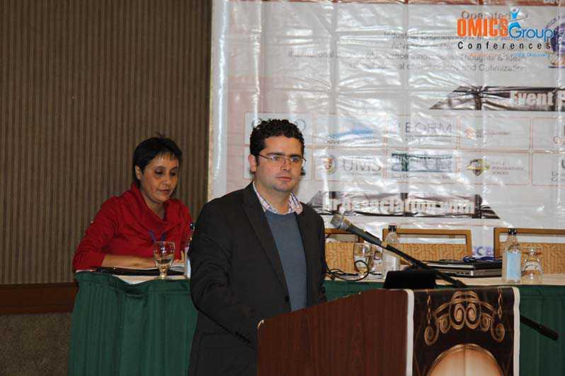 Jorge Alberto Lopez Ortiz | OMICS International