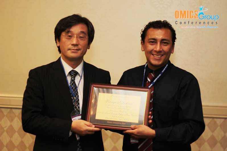 Tatsuya Nabeshima | OMICS International