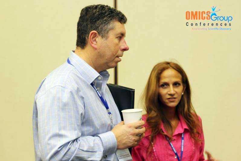 Steven J Langford | OMICS International