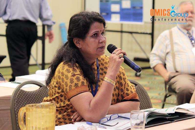 Shipra Roy | OMICS International