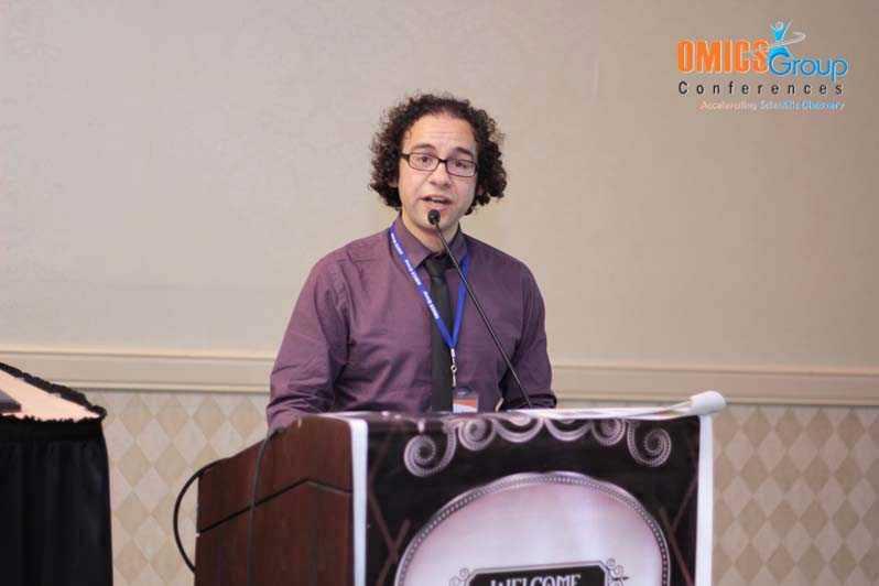 Ramiz A Boulos   OMICS International