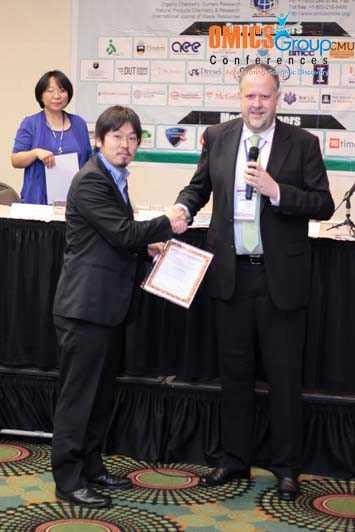 Ichiro Tanabe | OMICS International
