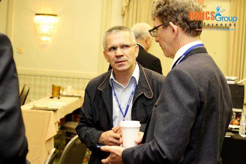 Carlos A M Afonso | OMICS International