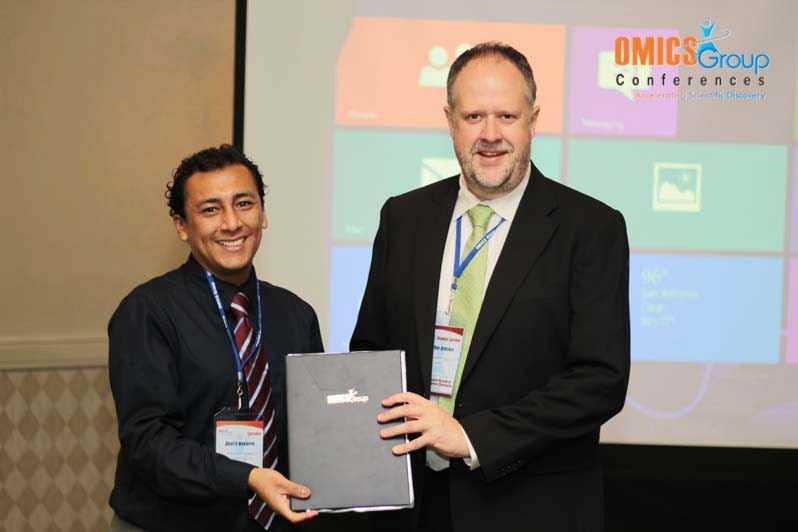 Abel E Navarro   OMICS International