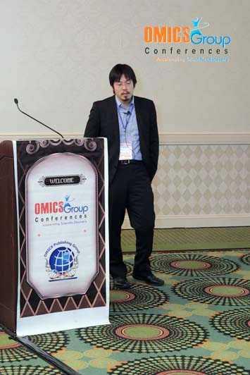 Kei Saito | OMICS International