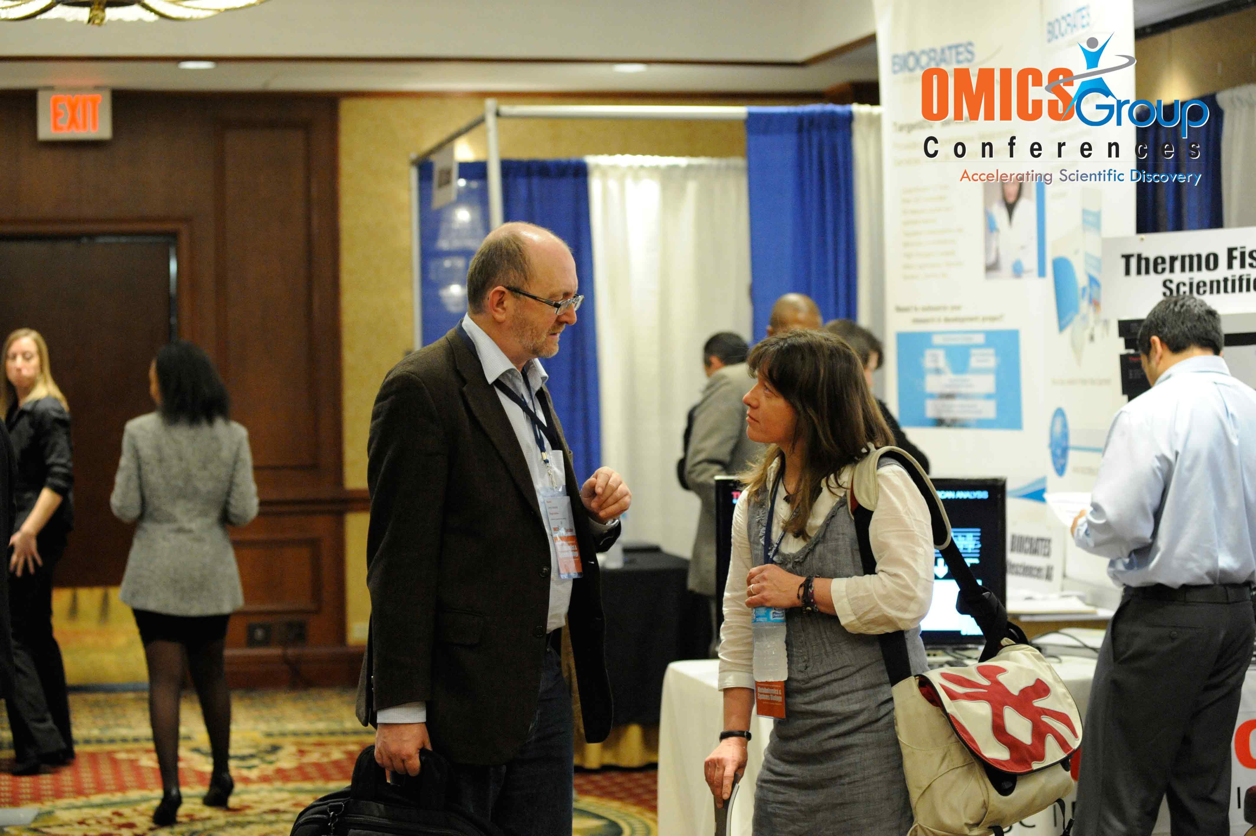John Ryals   OMICS International