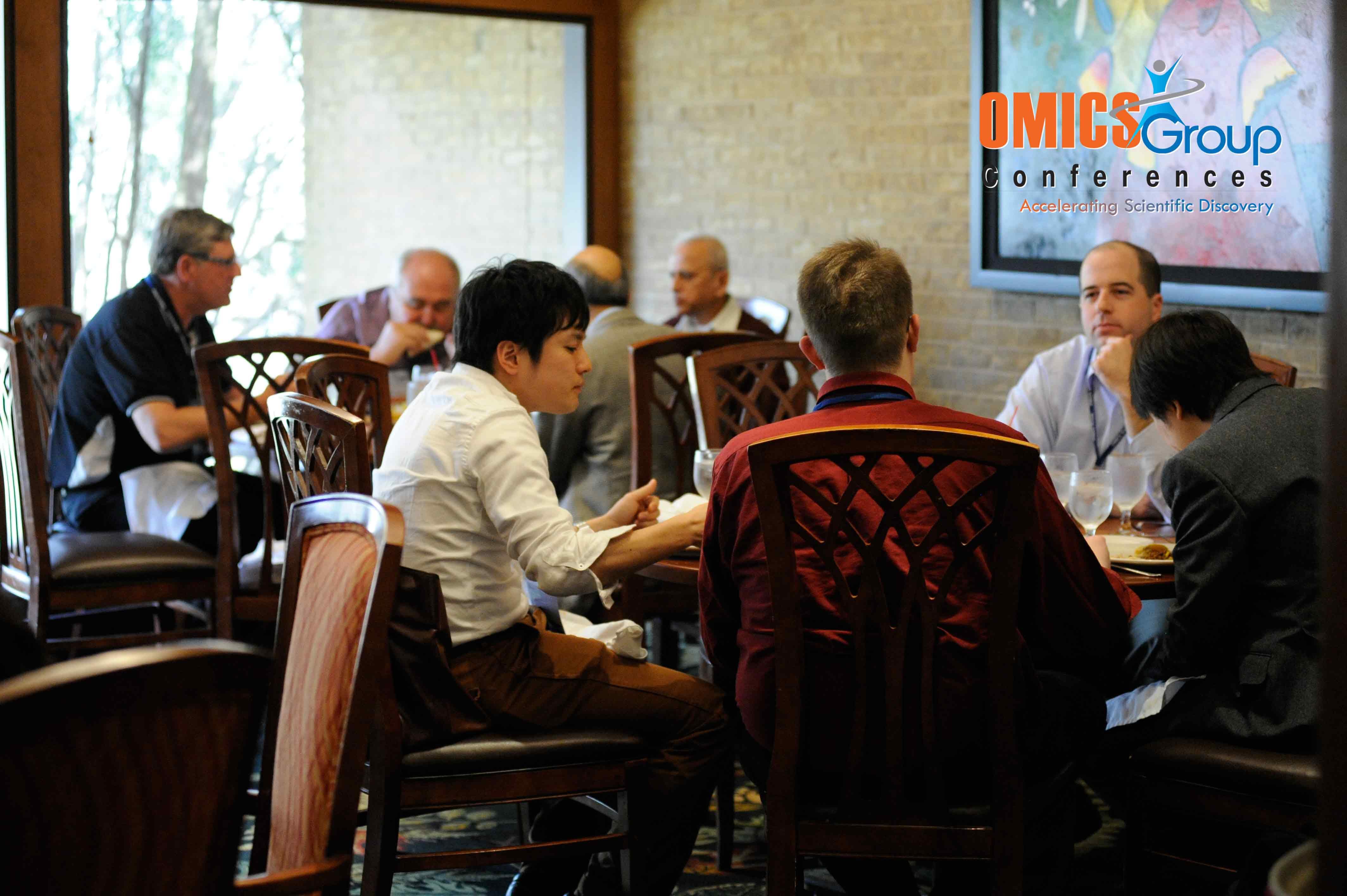 Yingying Huang | OMICS International