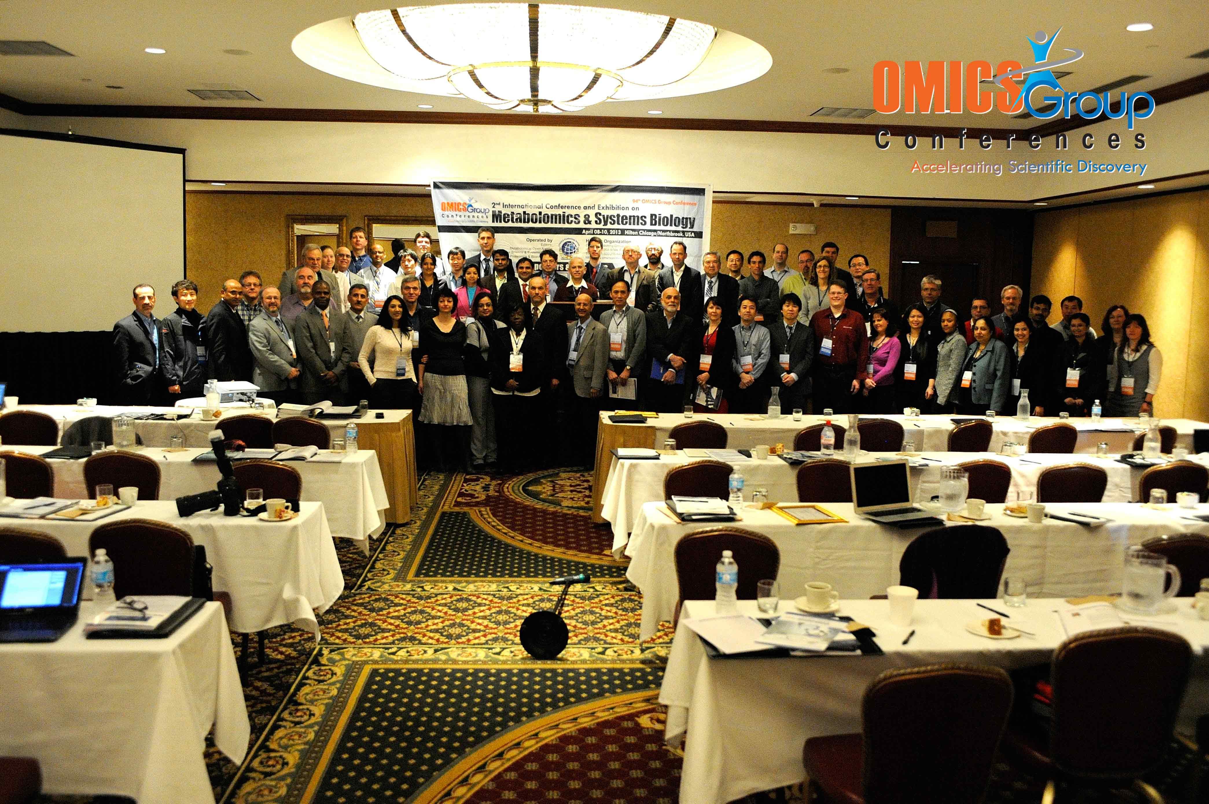 Abdullah Saleh Alhomida | OMICS International
