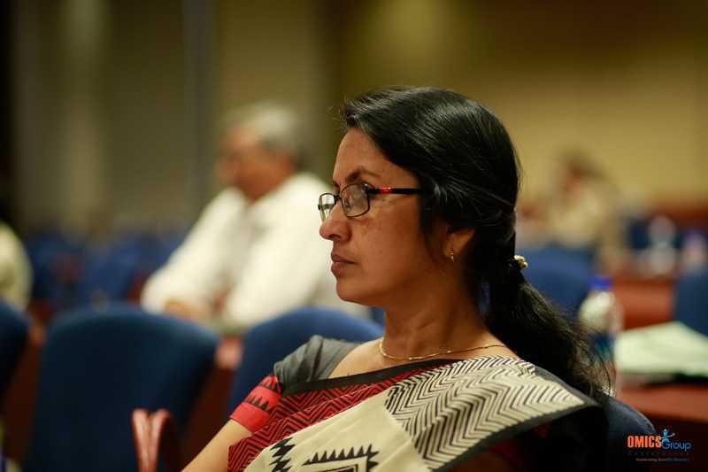 Sherin George | OMICS International