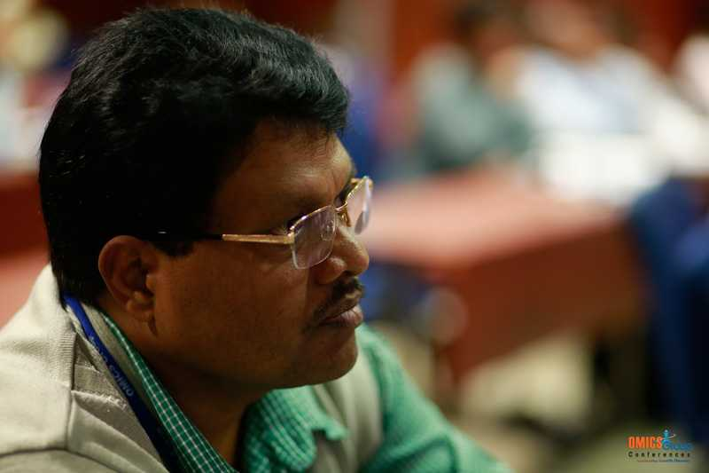 Rakesh Kumar | OMICS International