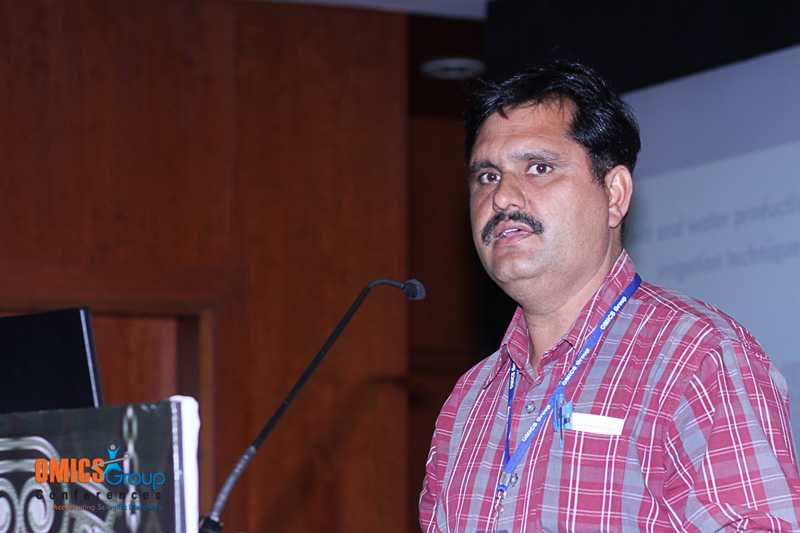 Ravindra Singh | OMICS International