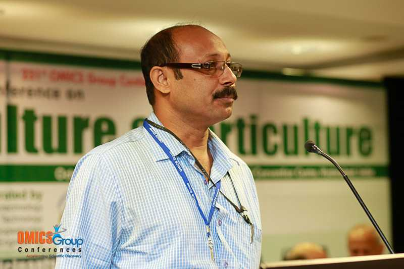 Sunil Kumar Ghosh | OMICS International