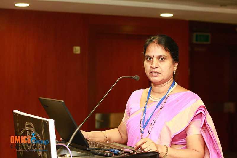 Bharati N Bhat | OMICS International