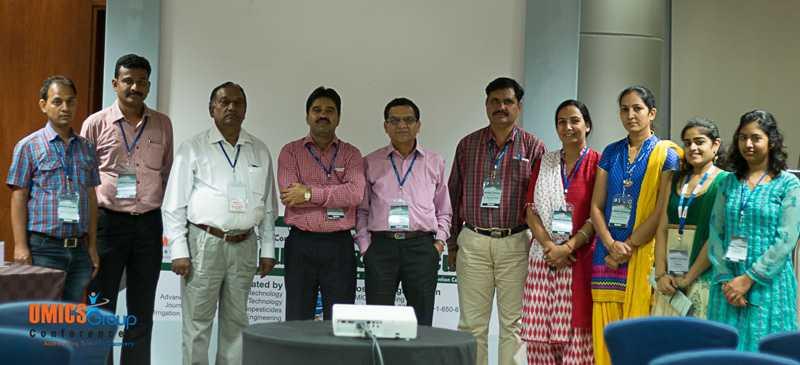Madhu Choudhary | OMICS International