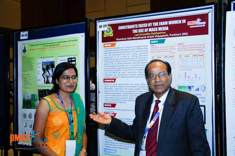 Lad Anuradha Subhashrao | OMICS International