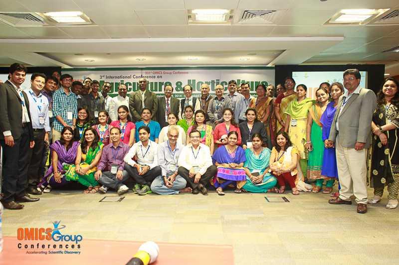 Hariprasanna K | OMICS International