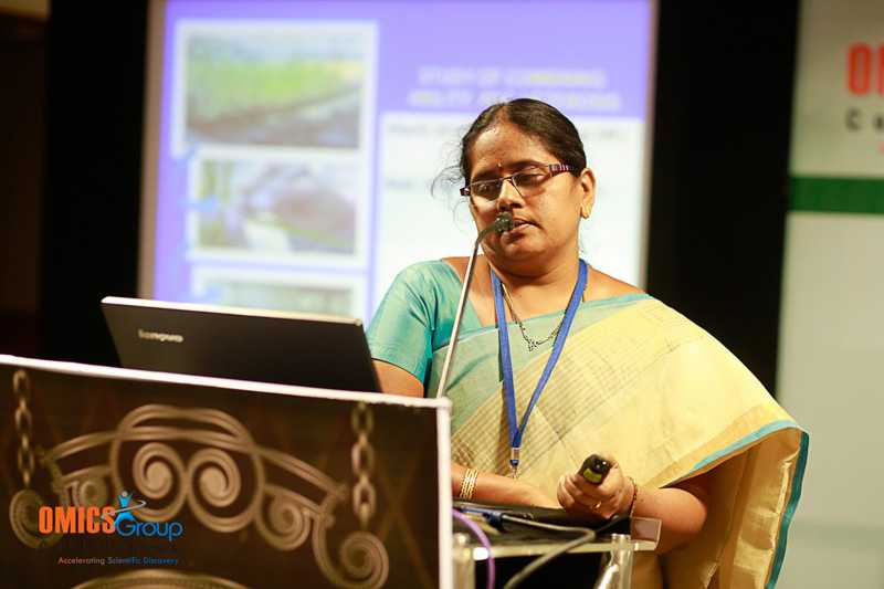 M Sudharani | OMICS International