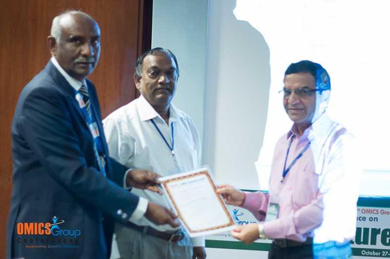 Narendra Kumar | OMICS International
