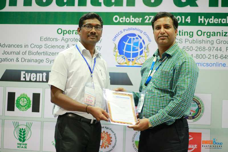 Mohanraj K | OMICS International