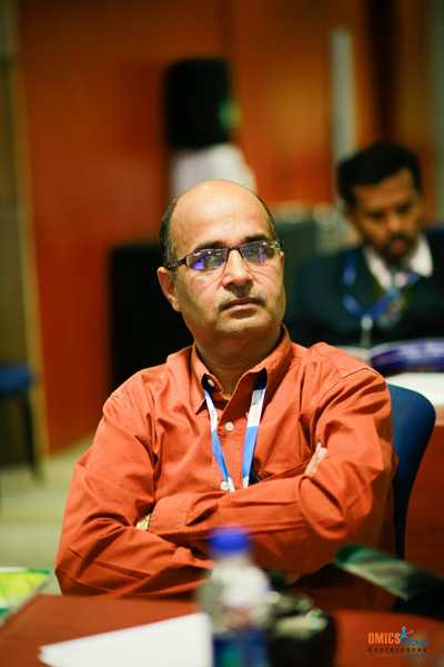 Awnindra Kumar Singh | OMICS International