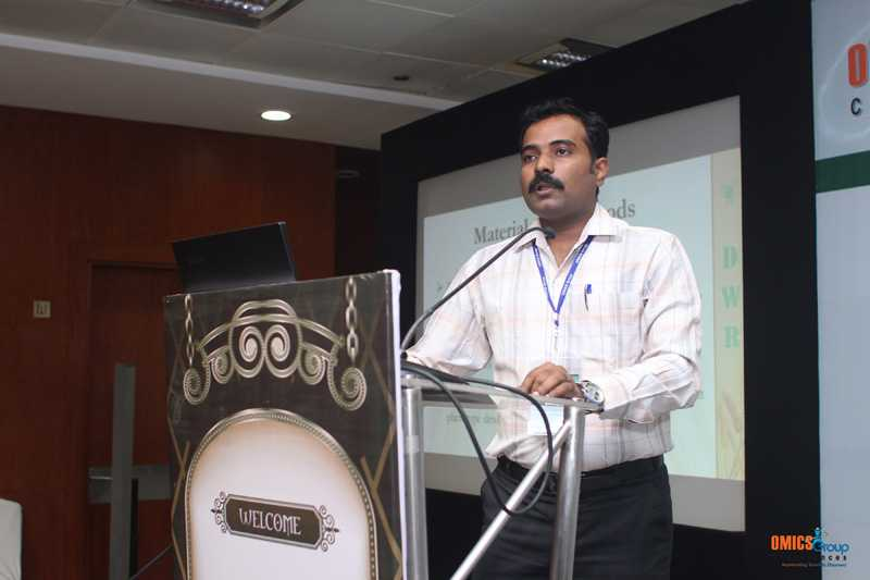 Karnam Venkatesh | OMICS International