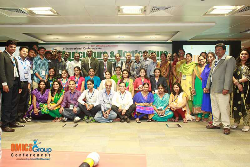 G J Bhagat   OMICS International