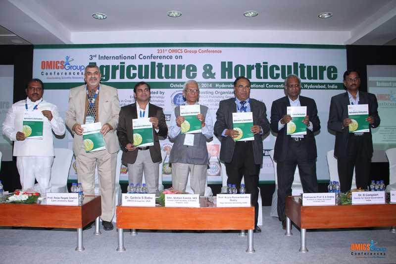 S Bhuvaneswari | OMICS International