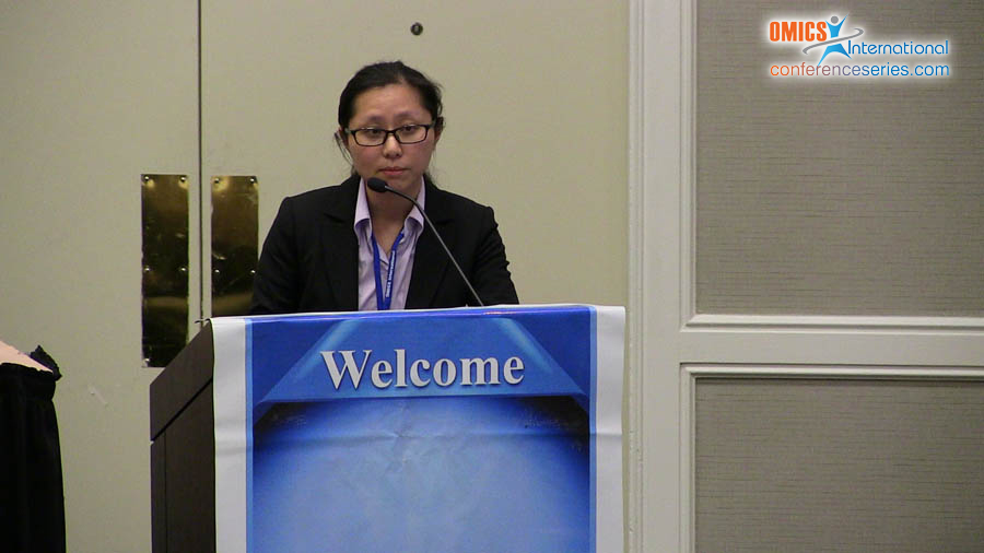 Chang Gong | OMICS International
