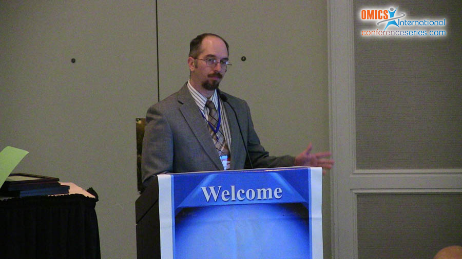 John M. Pisciotta | OMICS International